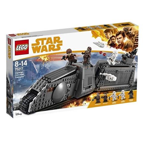 Lego LEGO Star Wars Imperial C Transport Renkli